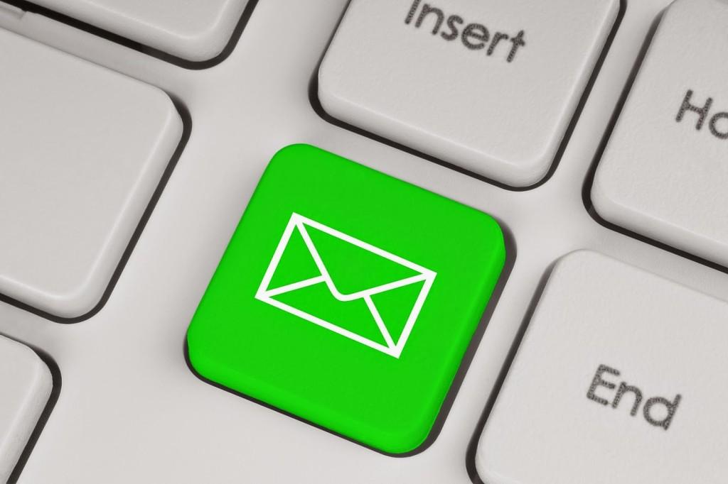 e-mail marketing digital
