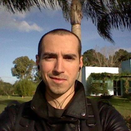 Vinicius Tarouco