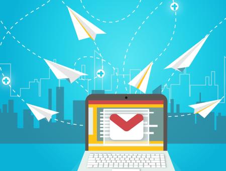 Como o e-mail marketing ajuda na margem de lucro da empresa