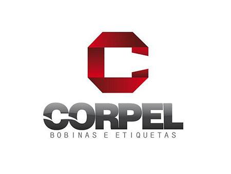 Corpel Bobinas e Etiquetas