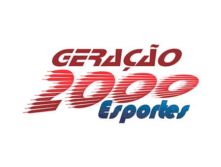 Geração 2000 Esportes