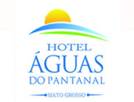 Hotel Águas do Pantanal