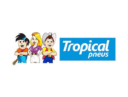 Tropical Pneus
