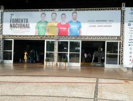 7° Fomenta Nacional em Mato Grosso