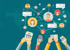 Hoje em dia o internauta compra de qualquer lugar e compartilha sua experiência com outros usuários.