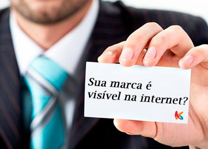Alavancar sua marca na internet – Site amigável + Marketing Digital