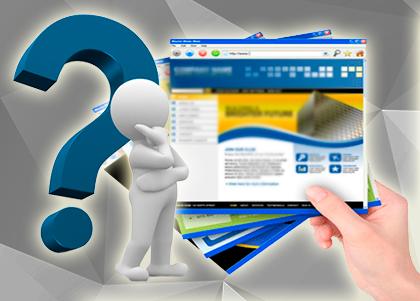 Site Catálogo ou E-commerce?