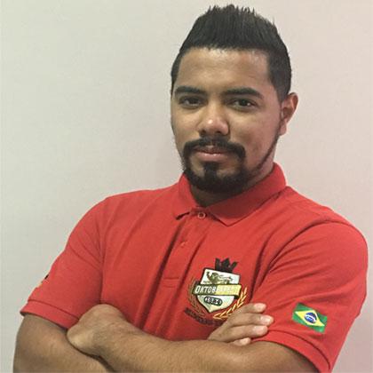 Luciney Moraes