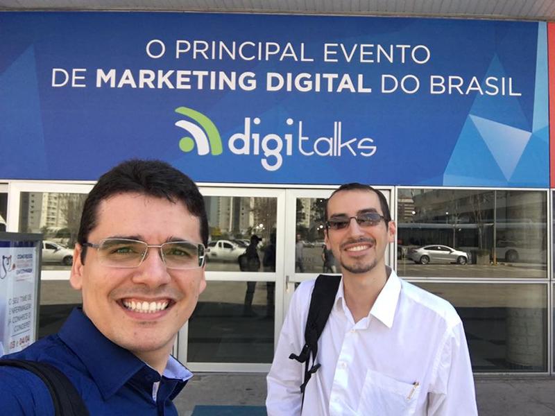 A Kasterweb teve oportunidade e esteve presente no evento para trazer as últimas novidades para Mato Grosso e região.