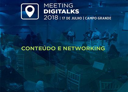 Campo Grande reúne especialistas do mercado para falar sobre Negócios em Marketing Digital
