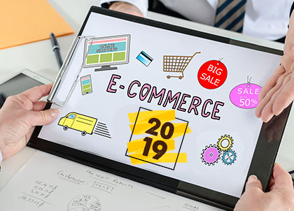 e-commerce 2019 loja virtual capa