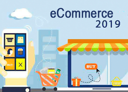Como está a prospecção do e-commerce para 2019?