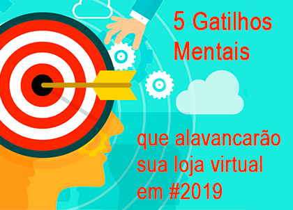 gatilhos mentais 2019 loja virtual ecommerce