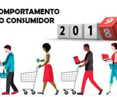 comportamento do consumidor online 2018