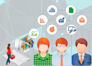 Como preparar sua equipe de colaboradores para trabalhar em seu e-commerce?
