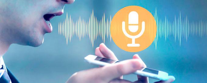 tendencias tecnologia 2019 reconhecimento voz imagem