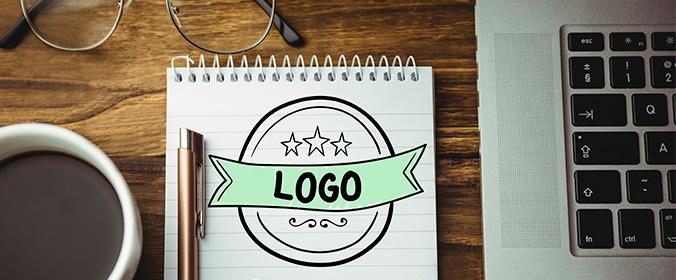 Tenha em mãos a logomarca e as cores que você quer para o visual do seu site