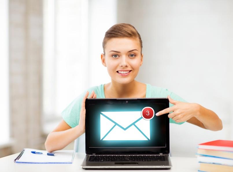 Email marketing com uma mensagem criativa sobre os dias das mães pode ser uma ótima estratégia de pós venda nesta data comemorativa