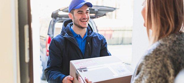 Sua equipe tem que estar preparada para despachar os produtos - e-commerce