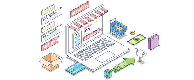o que faz um gerente de e-commerce