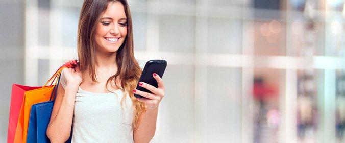 O Unified Commerce deixa o cliente e a empresa a par de todas as informações realizadas na loja, independente se for no ambiente físico ou digital.