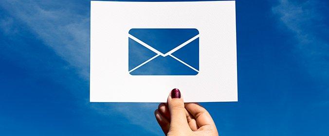 É importante o gerente de ecommerce ter um e-mail da empresa para ter acesso a todas as ferramentas interligas à loja virtual