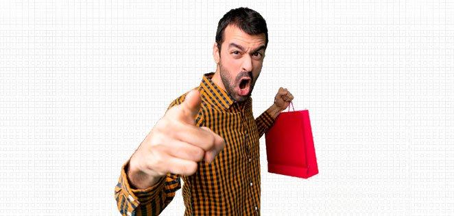 direito de arrependimento - Antigamente era comum os consumidores levarem golpe de sites mal intencionados