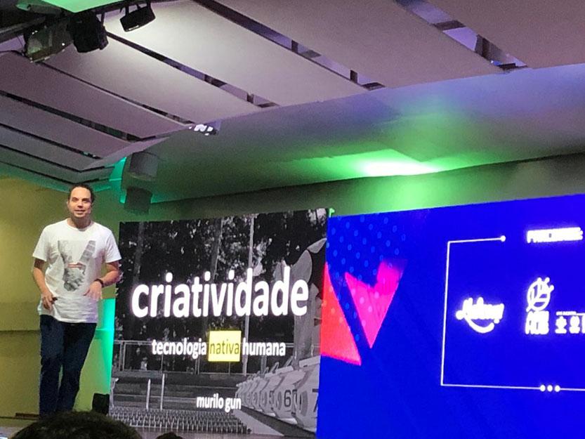 Feira do Empreendedor | StartUp Day Murilo Gun