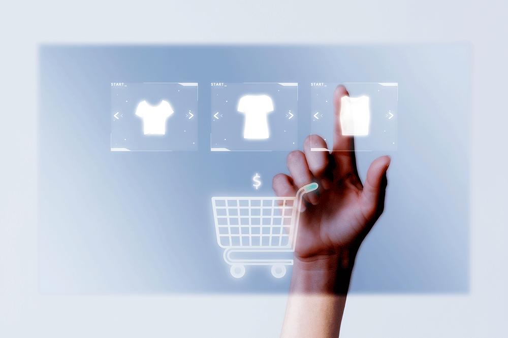 Como escolher segmento de ecommerce
