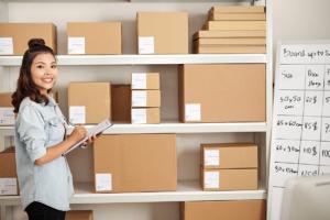 Como encontrar fornecedores para ecommerce